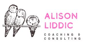 Alison Liddic