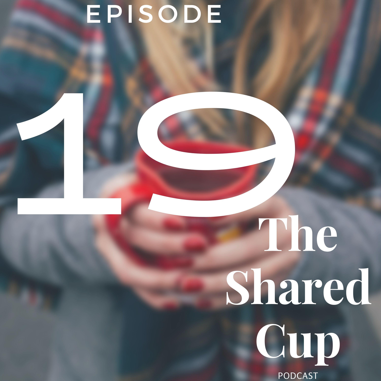 Episode 19 – Alison Liddic