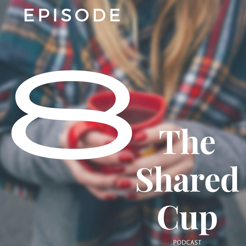 Episode 8 – Kim Vesey
