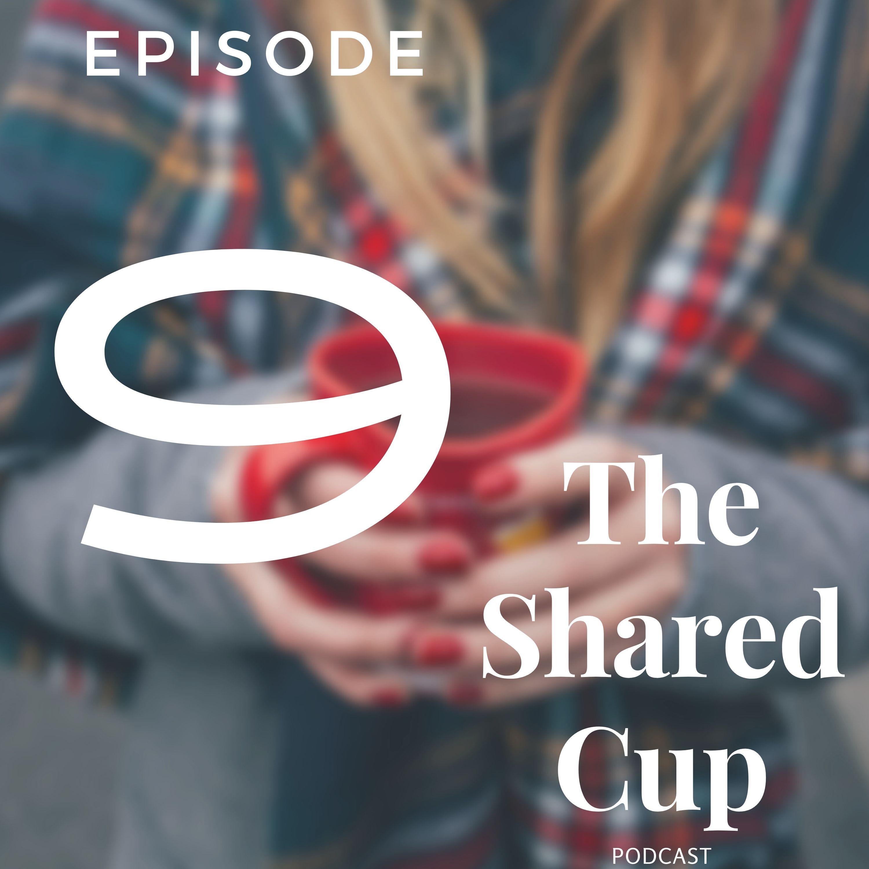 Episode 9 – Sara Vogel