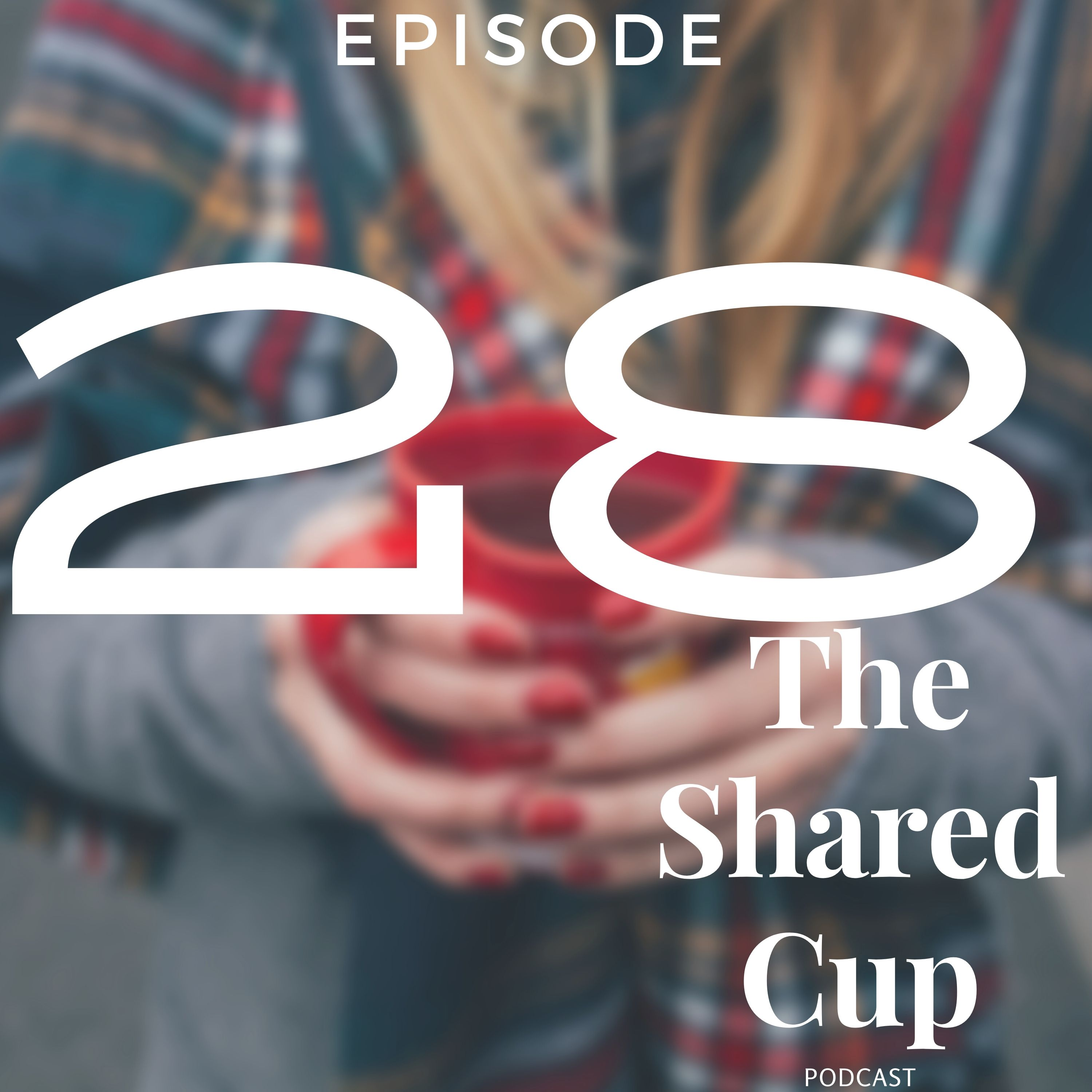 Episode 28 – Ashley Price