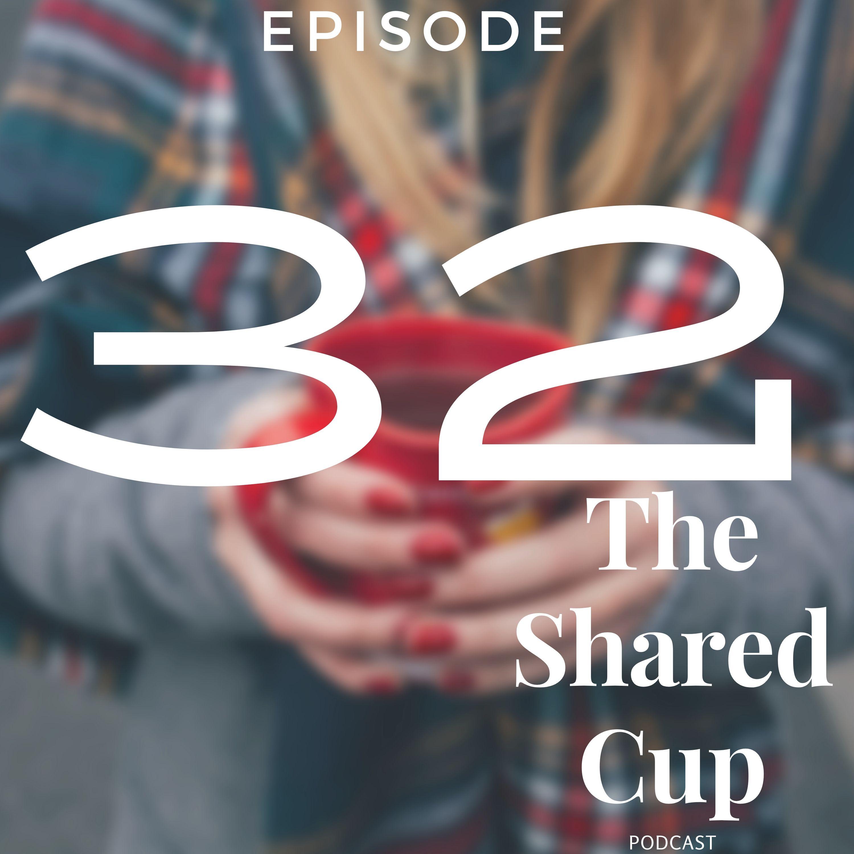 Episode 32 – Melissa Kottelenberg