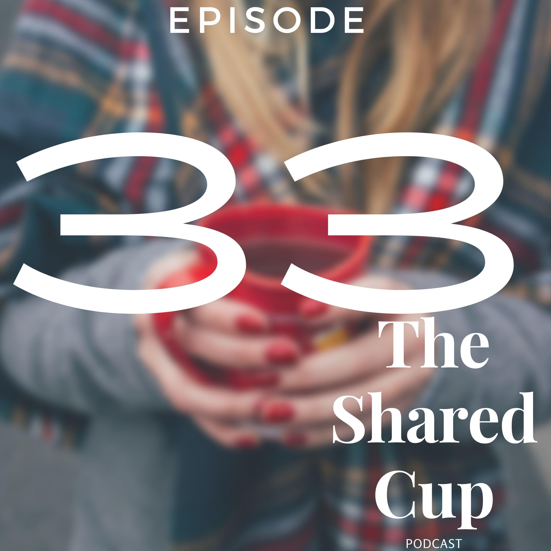 Episode 33 – Elizabeth Fry