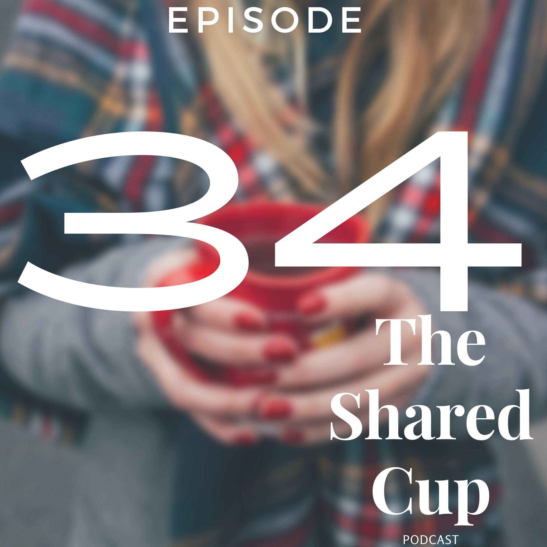 Episode 34 – Andrea Anderson