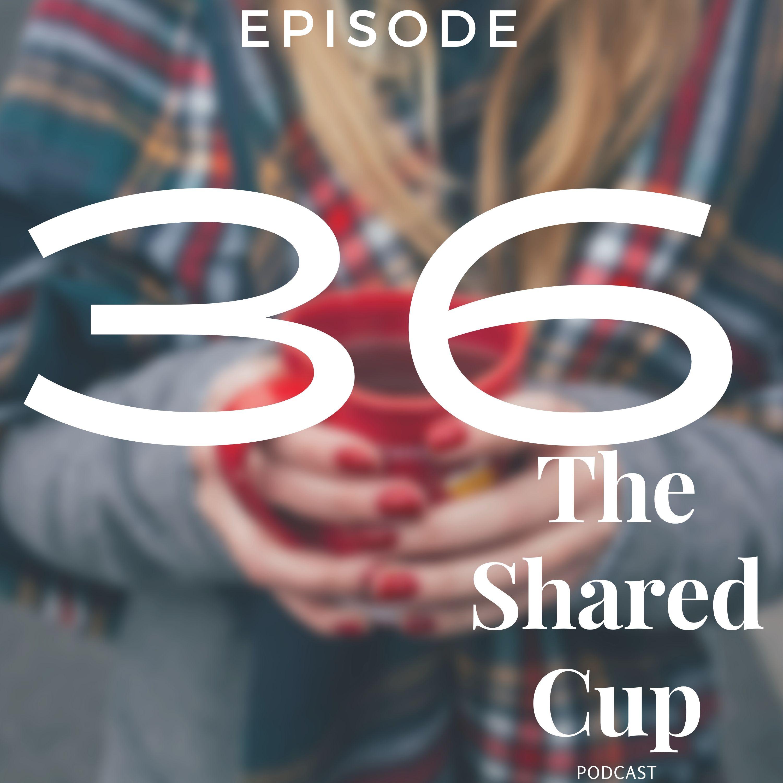 Episode 36 – Sara Vogel